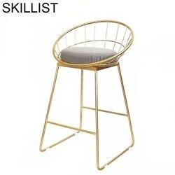Para Stuhl Sedie stół stół stół Barra Banqueta Todos Tipos stojak na stół nowoczesne krzesło Cadeira