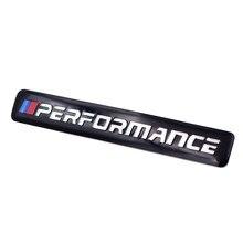 1 pièces Voiture Autocollant Intérieur D'étiquetage Automatique pour Bmw M Performance X1 X3 X4 X5 X6 X7 E46 E90 F20 E60 E39 F10 Auto Accessoires Marchandises