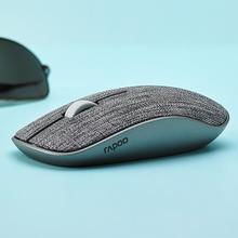Rapoo בתוספת רב מצב אלחוטי עכבר, bluetooth 3.0/4.0 RT 2.4G קל מתג מתחבר מחשב נייד לוח חכם טלפון, שקט עכברים