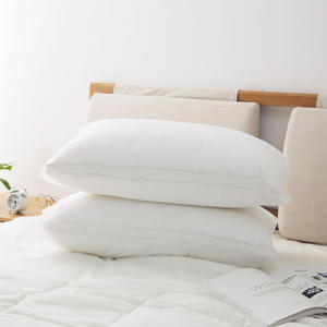 Pillowcase Travel-Articles Disposable White And Non-Woven 1pcs Thickened Safety Health