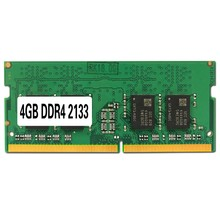 DDR4 PC4-17000 RAM 213Hz 288PIN 1.2V SO-DIMM מחברת זיכרון עבור AMD/(China)