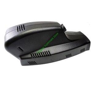 Image 4 - For BMW X3 e83 f25 X4 f26 GT f34 f07 5 X1 X5 F15 2018 / f30 320i 2015 wifi Car DVR Video Recorder Dash Cam