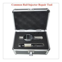 Common rail injector repair kits CRS tools for common rail injector valve sealing quality test