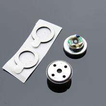 4 шт 10 мм динамик карбоновый блок