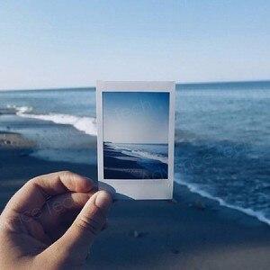 Image 4 - Fujifilm Instax Mini 9 Film bordo bianco 10 20 40 60 100 fogli/pacchi carta fotografica per Fuji fotocamera istantanea 8/7s/11/25/50/90/sp 2