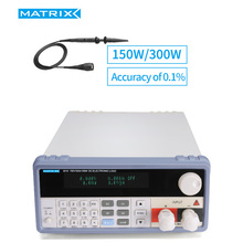 Programmable Electronic Load DC Electronic Load 150V 30A/60A 150W/300W PEL-8150 8300 Matrix Tester