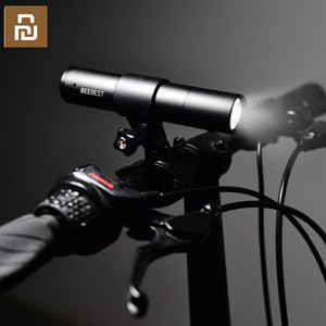Image 2 - Youpin BEEbest Flash light 1000LM 5 Models Zoomable Multi function Brightness Portable EDC with Magnetic Tail & Bike Light
