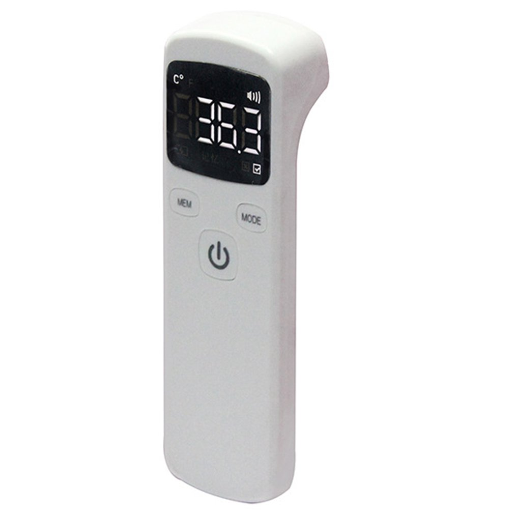 Digital-Screen Non-Contact Jk-A007 Infrared-Precision-Temperature-Measuring-Thermometer