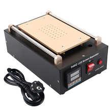 Separator-Machine for iPhone 7in Vacuum-Kit Lcd-Screen Eu-Plug Build-In-Pump Professional