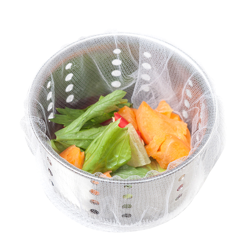 Kitchen Sink Strainer Filter Screen Bag Garbage Sewer Net Portable For Bathroom BJStore