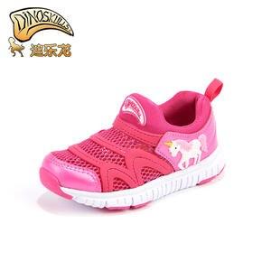 DINOSKULLS Flats Unicorn Sport-Shoes Footwear Spring Tennis Girls Breathable Boys Kids