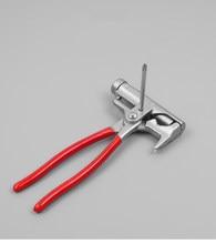 Tournevis à marteau universel multifonctionnel, pince à clé électrique pour tuyau des ongles, pince pour quincaillerie livraison directe