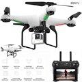 EBOYU L500 2 4 Ghz RC Quadcopter 720P HD Kamera Wifi FPV RC Drone 6 Achsen gyro One Key rückkehr/Off/Land Höhe Halten Headless RTF-in RC-Hubschrauber aus Spielzeug und Hobbys bei