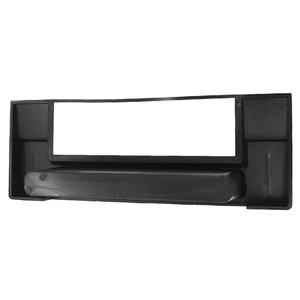 Image 5 - 1 Din FasciaสำหรับBMW 5 Series (E39) X5 (E53) วิทยุCD GPS DVDสเตอริโอDashboardแผงติดตั้งกรอบชุด