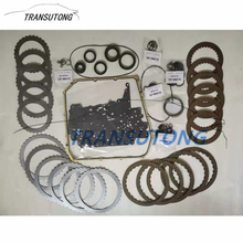 New DL501 0B5 Transmission Rebuild Kit For Audi A4 A5 A6 A7 Q5 7-Speed