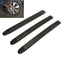 Protetor de aro protetor automotivo suprimentos pneu trocador ferramenta de elevação