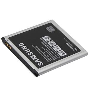 Image 4 - Оригинальный аккумулятор для телефона SAMSUNG, аккумулятор для Galaxy Grand Prime J3 2016, G530, G531F, G530H, G530F, с поддержкой NFC, 2600 мА/ч, с аккумулятором на весь телефон, с зарядным устройством