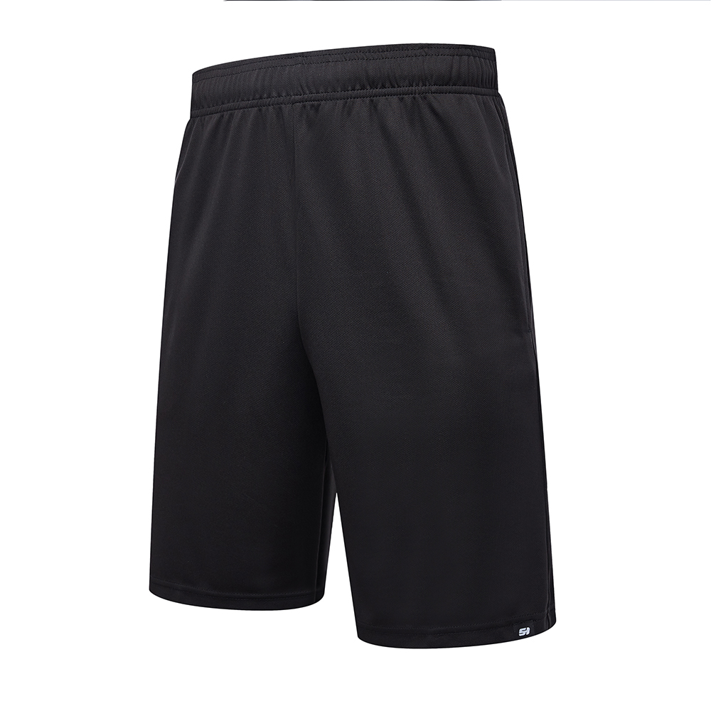 SANHENG Brand 3X3 Basketball Referee Short Running Short Men Sports Short