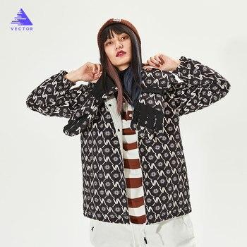 vector-brand-men-women-ski-jacket-reversible-jacket-winter-warm-windproof-waterproof-outdoor-sports-snowboard-ski-fashion-coat