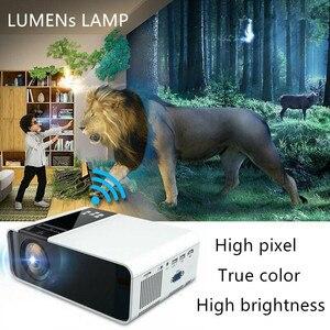 Image 4 - Lampe De projecteur pour ELPLP96 pour Epson EB W05 EB W39 EB W42 EH TW5600 EH TW650 EX X41 EX3260 EX5260 EX9210 EX9220
