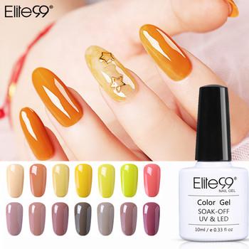 Elite99 Gel Polish Nagel Gel Soak Off UV Gel Polnischen Nagel Gel Lack Maniküre Gellak Semi Permanent Hybrid Nägel Kunst off Primer
