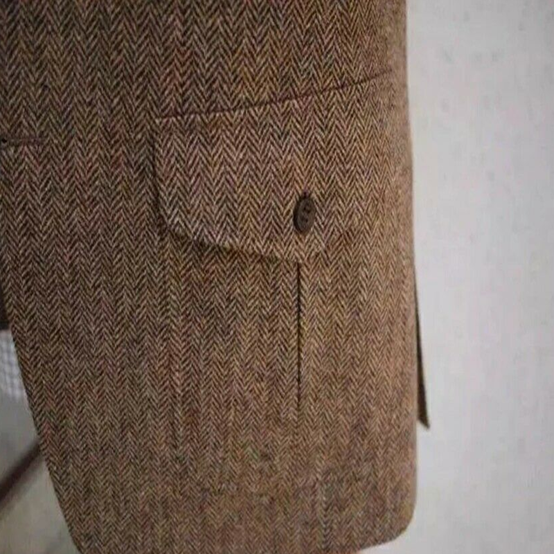 2020-Italian-Style-Suits-For-Men-Vintage-Wool-Herringbone-Classic-Suits-Three-Pieces-Two-Buttons-Notch (2)