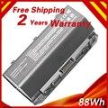Golooloo 15V 88Wh A42-G750 batterie d'ordinateur portable pour asus G750J G750JH G750JM G750JS G750JW G750JX G750JZ CFX70 CFX70J