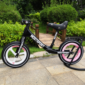 MOSTSPORT 12 дюймов полный из углеволокна в полном комплекте балансный велосипед детский велосипед карбоновая рама/колеса/вилка/подседельный шт...