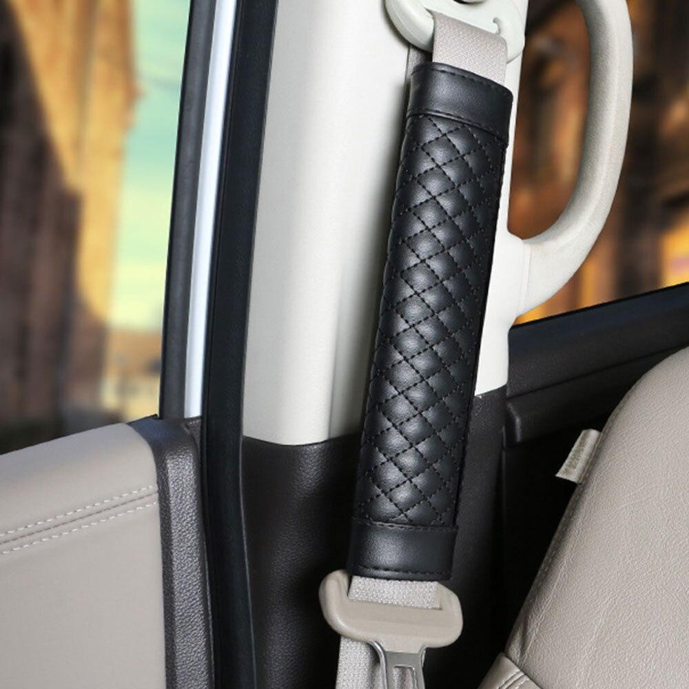 Almohadillas de asiento para cintur/ón de coche