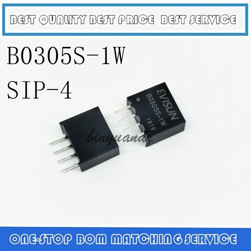 5PCS B0305S B0305S-1W SIP-4 New Original