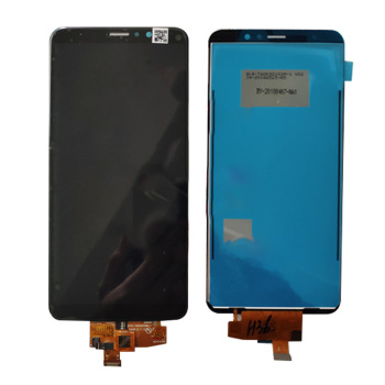 For Gome Fenmmy Note C72 2018X38A LCD Touch Screen Panel Display Sensor Front Glass Lens Replacement Digitizer Assembly Complete