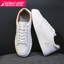 White Sneakers Women Casual Shoes