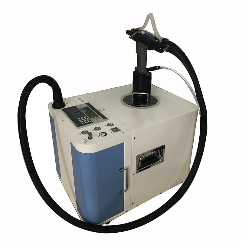 Quality 2.4mm-4.8mm Auto Feeding Rivets Industrial Automatic Pneumatic Riveter Tool Pneumatic Rivets Gun Air Riveting Tool