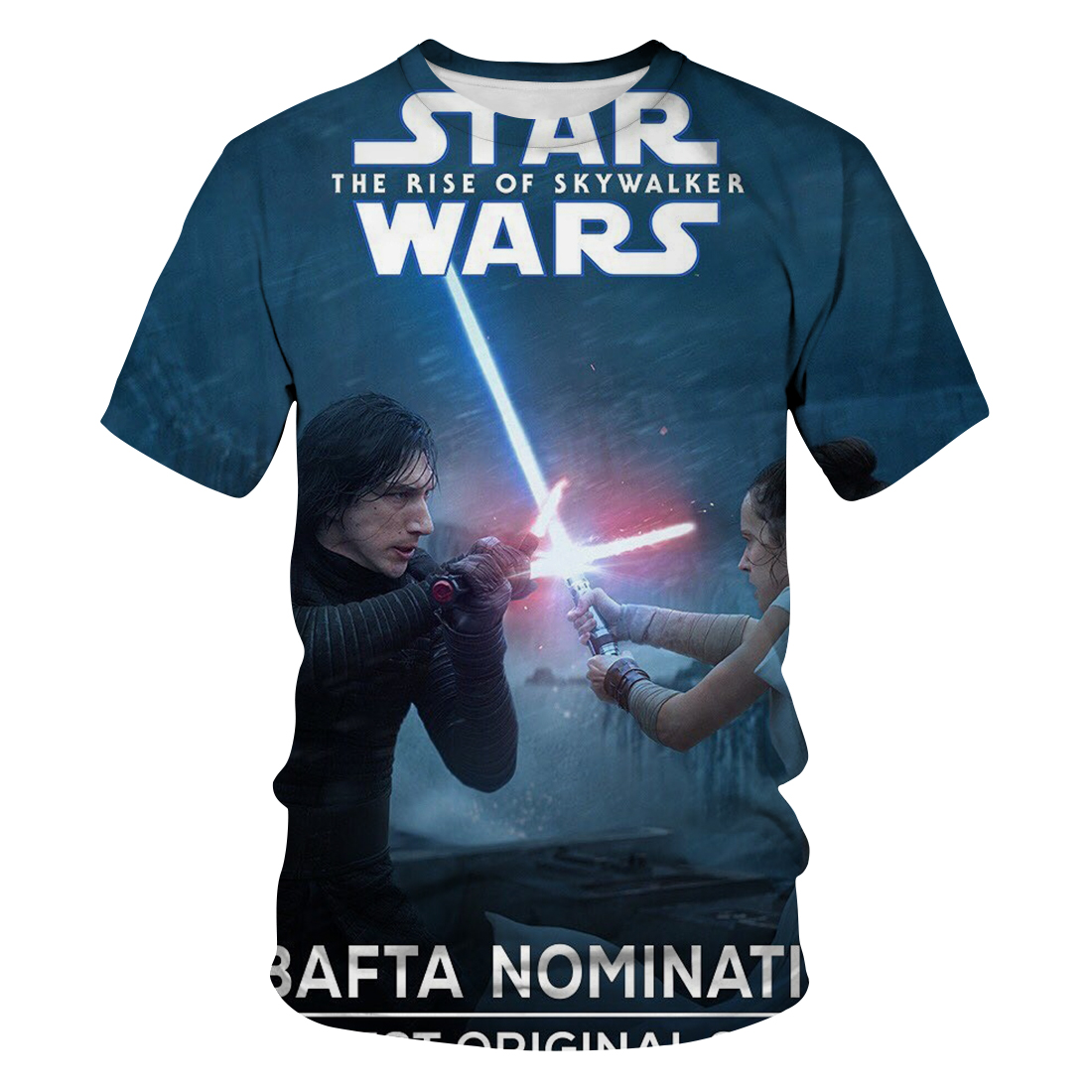 HOT SALES Star Wars Darth Vader 3D Printed Women//Men/'s Fashion T-Shirts