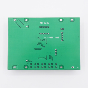 Image 4 - Probador de capacidad de batería de litio, XH M240, 18650 maH, mwH, descarga digital, carga electrónica