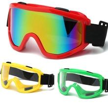 Mountain Skiing Goggles Outdoor Riding Ski Glasses Winter Sport Snowboard Mask Windproof Skateboard Eyewear Men Women Antiparras