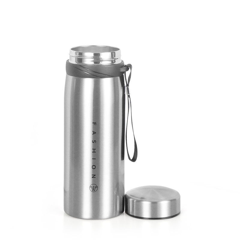 500 650 900 1100ml Thermos Bottle Stainless Steel Tumbler Insulated Water Bottle Portable Vacuum Flask for 500/650/900/1100ml Thermos Bottle Stainless Steel Tumbler Insulated Water Bottle Portable Vacuum Flask for Coffee Mug Travel Cup