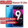 В наличии! huawei honor 9 Lite мобильный телефон Dual honor 9 lite 5,65