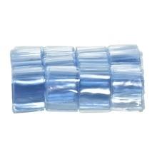 Coin-Bag Case Wallets Storage-Envelopes Clear Plastic PVC 100pcs/Lot 70x50-Mm