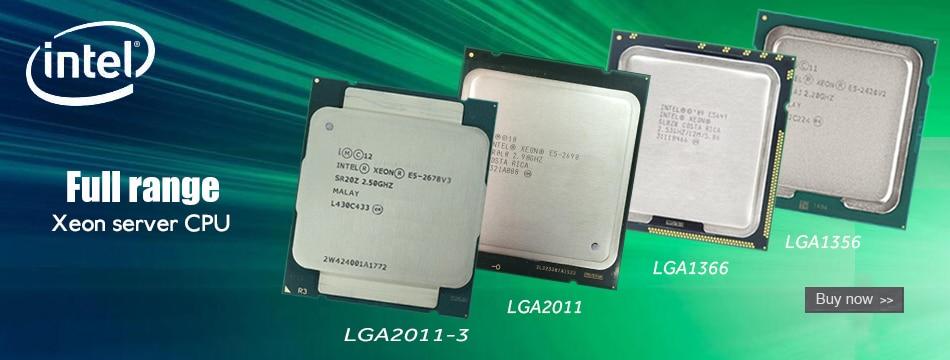 CPU海报