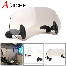 Spoiler Windshield-Extension Wind-Deflector R1200RS K1300R Bmw F800r for K1200r/K1300r/R1200rt/..