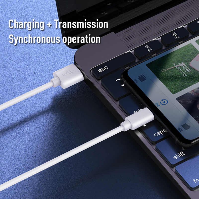 5A USB Tipe C Kabel untuk Samsung Xiao Mi Merah Mi Note 7 Mi 9 Se Cepat Pengisian Kabel USB-C charger Ponsel Usbc Tipe-C Kabel 2M