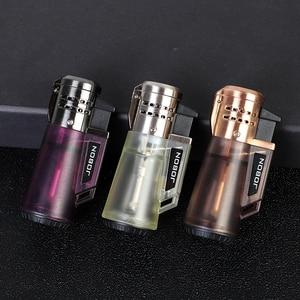 Three Turbo Lighter Gas Lighte