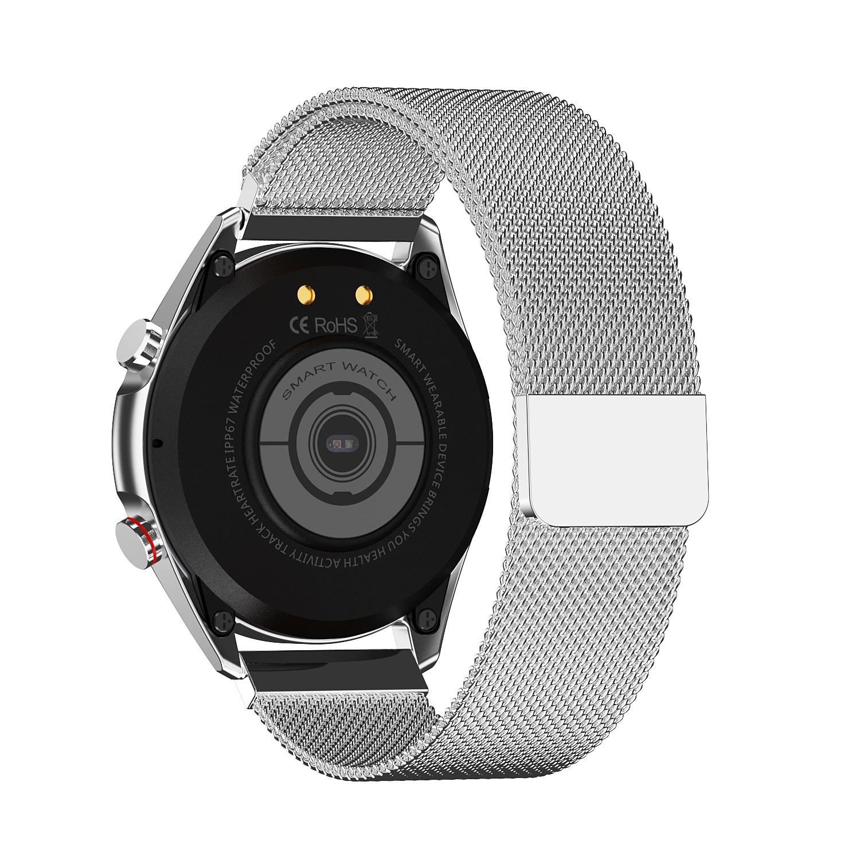 fitness rastreador esporte smartwatch pk l13 l5 dt95