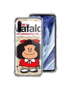 Mafalda-Case Phone-Cover Xiaomi Redmi for Note-8t 7-K20/pro K30 5G 8/7s/7a/.. Sac
