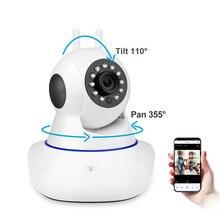 LSmart 1080P Mini WiFi IP Camera WiFi Wireless Home Security Camera Surveillance Camera Baby Monitor CCTV Camera