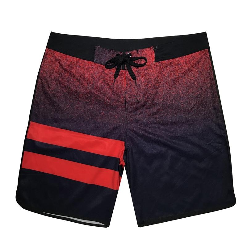 Summer Beach   Board     Shorts   Swimsuits Men's Swimwear Swim   Shorts   Trunks Male Running Sports Surffing   Shorts   Plus Size