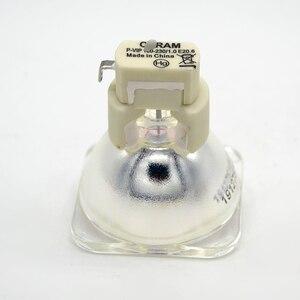 Image 5 - 4 pçs/lote HRI230W Lâmpada MSD Platina 7R, Substituição de lâmpada de 230W Osram Sharpy Moving head feixe de luz luz do estágio do bulbo