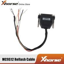 Xhorse-programmateur avec câble Reflash MC9S12, VVDI PROG