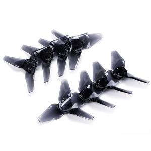 Image 3 - 24 Chiếc/12 Đôi Emax 2327 2.3 Inch 3 Lưỡi/Trị Lưỡi Cánh Quạt Chống Đỡ Tương Thích Tông 1404 động Cơ Cho FPV Máy Bay Không Người Lái Một Phần